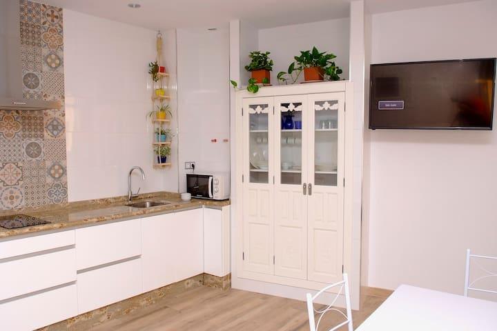 """Apartamento """"El Rincón de la Abuela"""""""