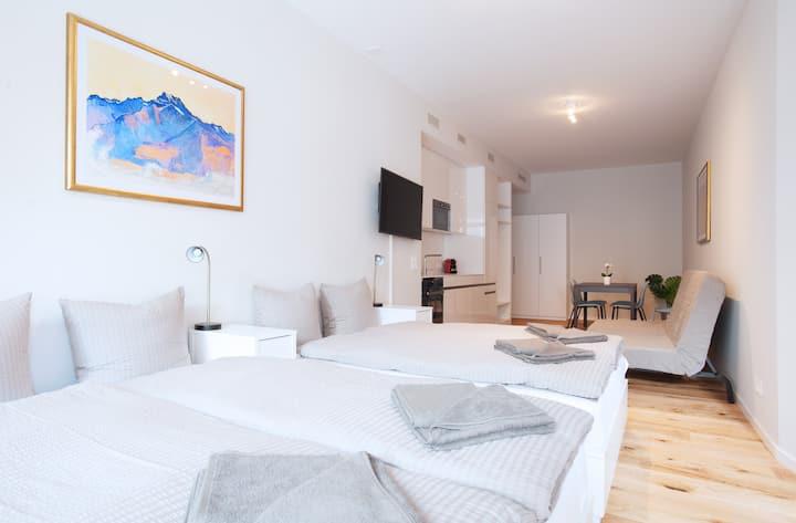 Studio Apartment Hodler II