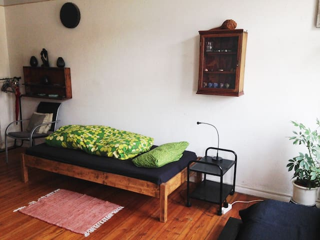 A bright and comfortable room. - Berlín - Byt