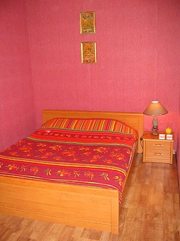 Kherson, apartments for daily rent!