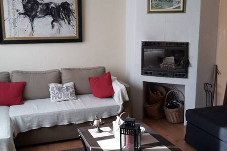 Chambre avec jardin calme Marseille - Marseille