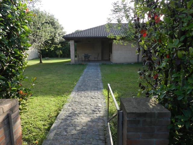 Casa in campagna - Varcaturo - Giugliano in Campania - Dům