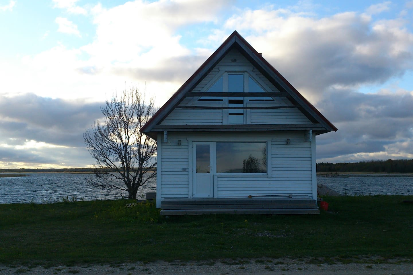 Airi Villa Nature Paradise By The Sea At Saaremaa Island Villas For Rent In