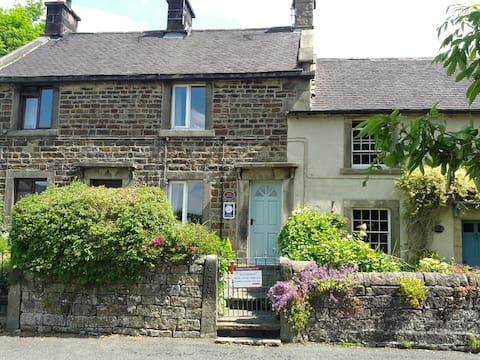 Ruby Cottage, Longnor nr Buxton