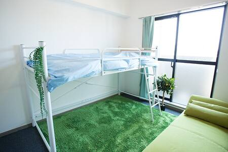 Shibuya simple, cozy and modern - Apartment