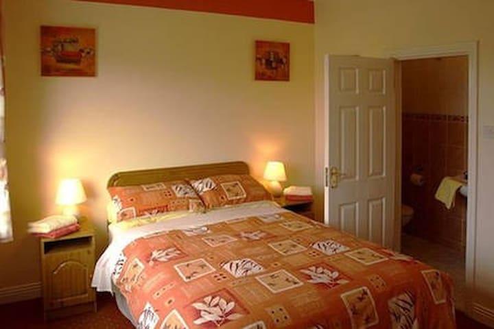 NEW Doolin Breeze---- Double bed