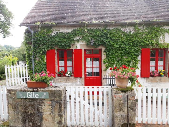 Gîte du Guillot