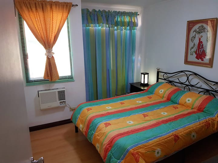 Cheap Private Room @Good Location in Cebu, Phils.