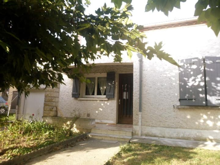 Jolie Maison dans le Sud Ouest de la France