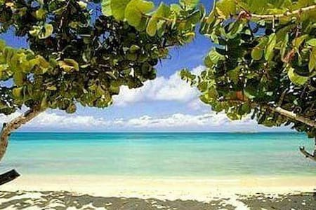 Chambre proche de la plage - Port-Louis