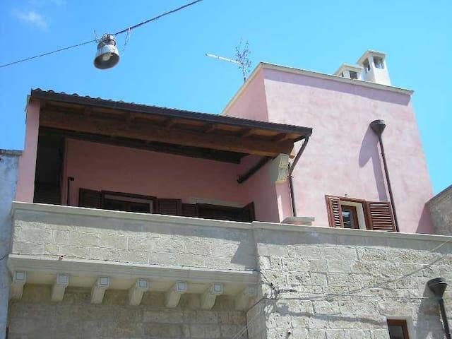 Casa Vacanze Borgo Specchia - Specchia - Byt