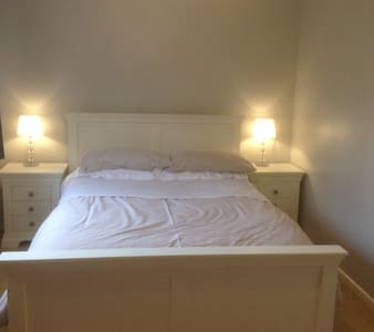 Double Room. Near Norwich Norfolk - Reepham - Rumah