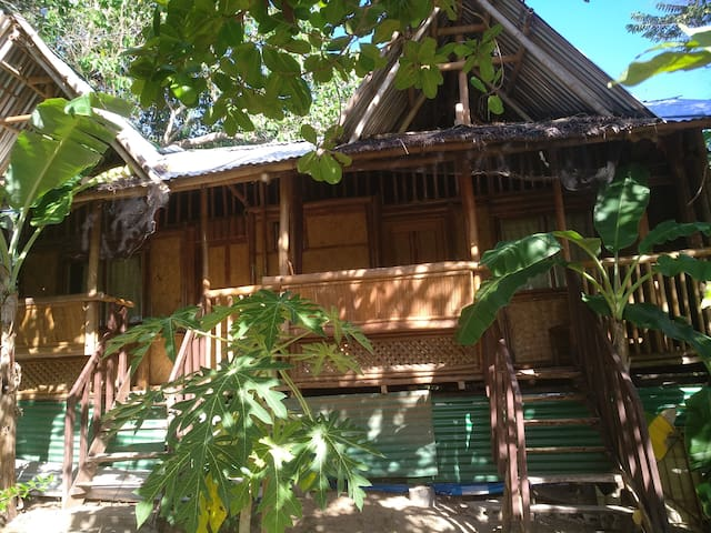 Nancy's Bamboo House2