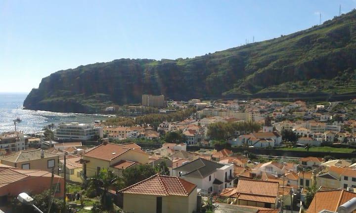 Machico 4 Storey Incredible Views
