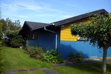 Fe Haus - Erholung an der Ostsee - Hohenfelde