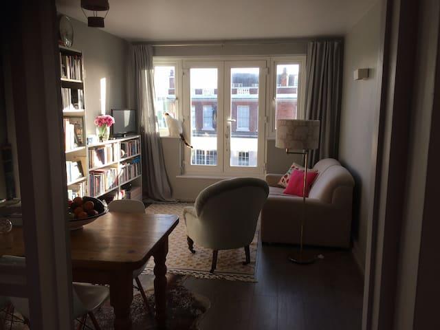 Stylish yet comfortable - ลอนดอน - อพาร์ทเมนท์