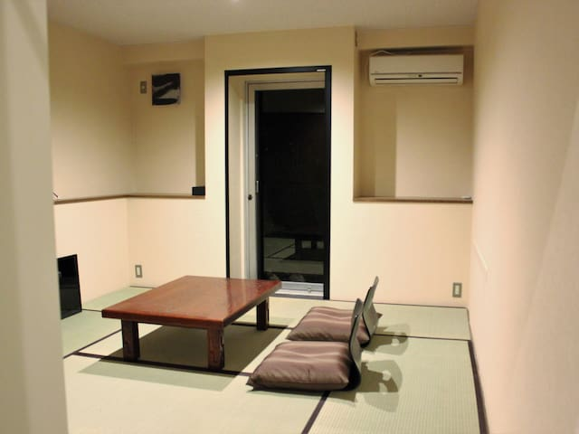 【SUPER SALE】Japanese Style Room near Lake Ashi #14