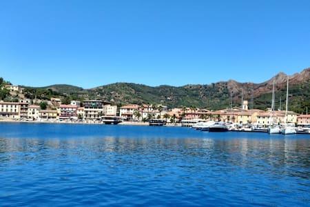 Bilocale a pochi passi dal mare