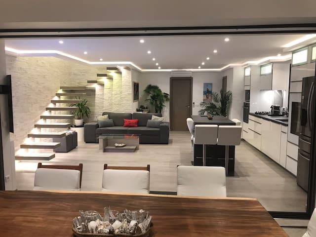 Maison OLEDAY