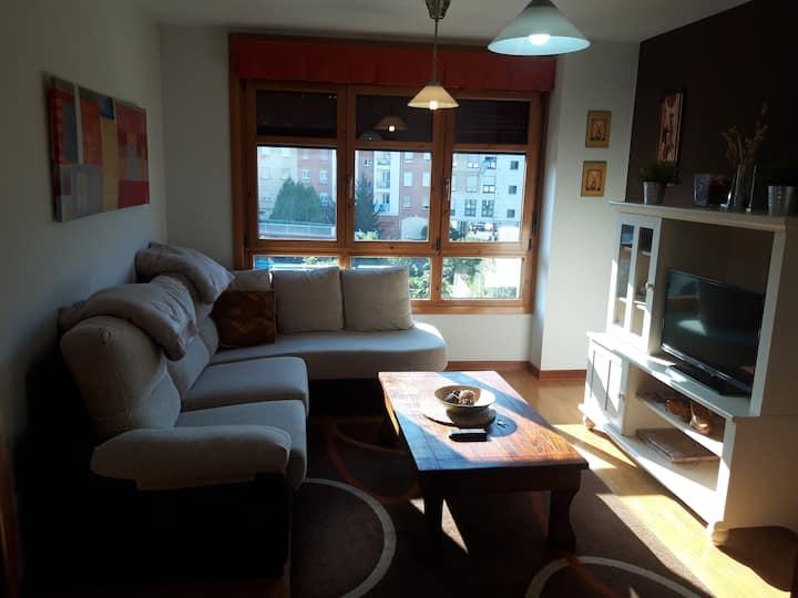 Duplex apartamento