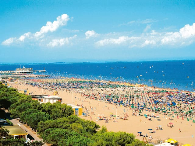 Holiday apartment in Lignano - LIG110