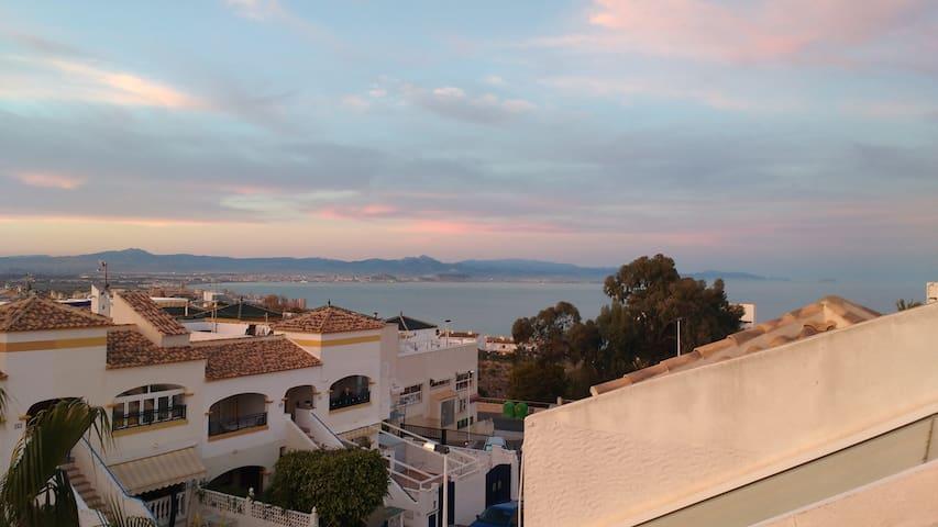 Fewo in Gran Alacant nahe Alicante für 4 Personen - Santa Pola - Condominium