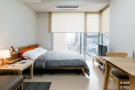 GANGNAM stn/강남역/江南/COEX/JAMSIL - 江南区
