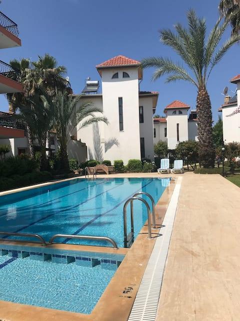 Villa with 3 bedrooms in Avsallar/Incekum