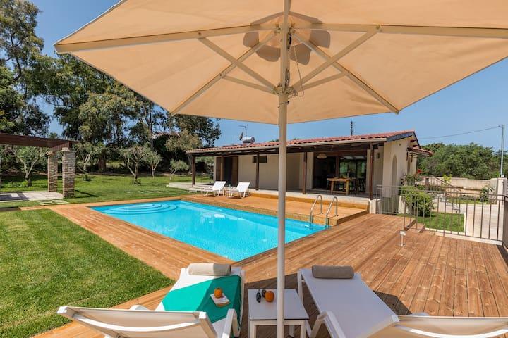 Villa Lepti Ammos