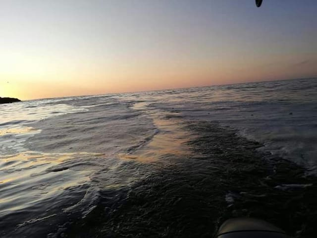 El mirador del.mar les espera