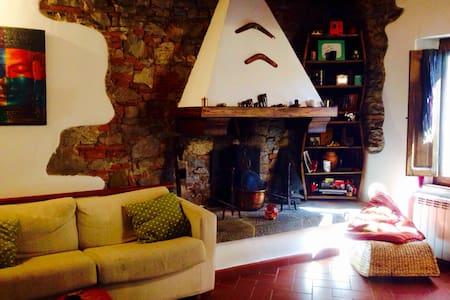 Rustico in Chianti - Gaiole In Chianti