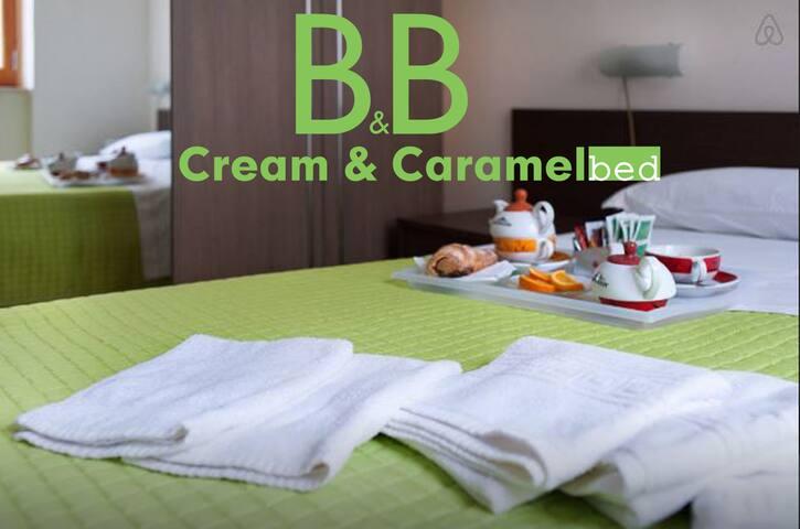 B & B & CREAM CARAMEL 1 - Nardò - Bed & Breakfast