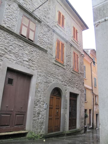 Casa Elmina - Licciana Nardi - Apartamento