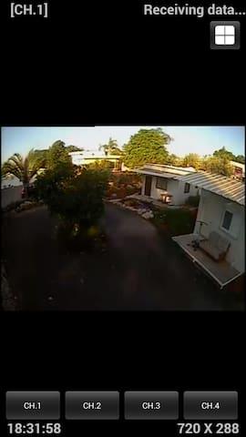Zimmer in village - ערוגות - Hus