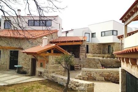 Casas de Campo da Barroca - T1 - Sernancelhe - Vila