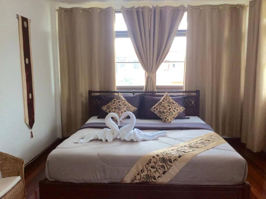 King Double Room