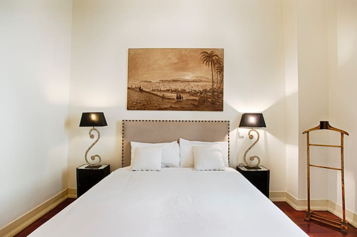 Chiado Lisboa, Beautiful Apartment