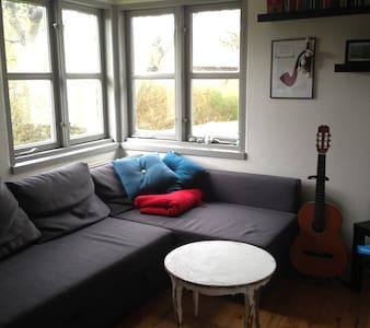 Cozy 2 Room Apartment in Aarhus - Aarhus - Wohnung