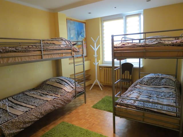Comfortable GuestHouse in Warsaw