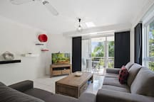 Kirra Palms 1 Bedroom Deluxe Air Conditioned