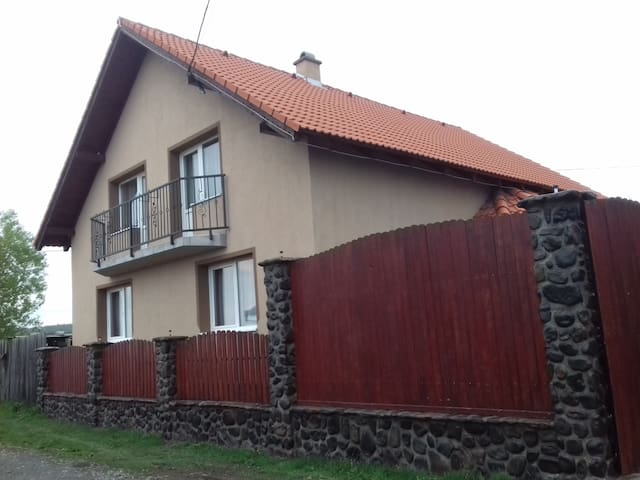 Hargita vendégház
