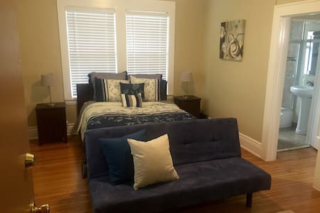 Cozy Apartment in Coral Gables.Free Parking/WiFi - Διαμέρισμα