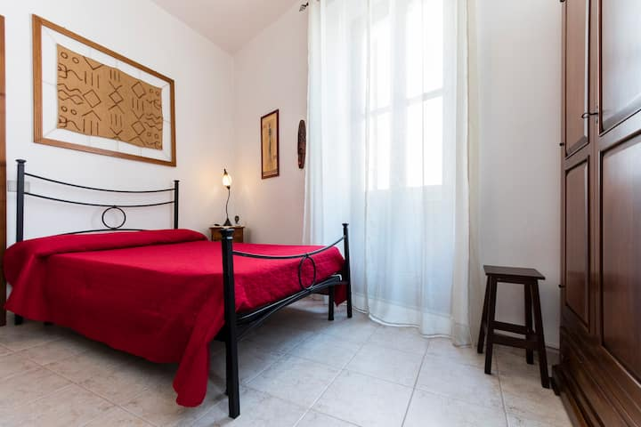 Bed & Breakfast l'Aquilino