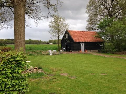 Rust en ruimte in Dwingeloo
