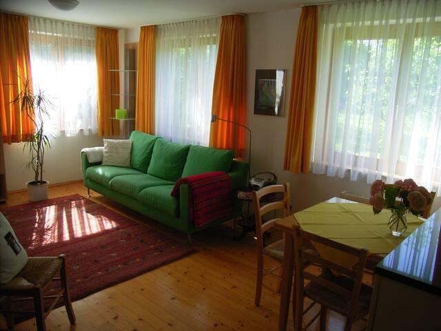 Apartment Denk in Bregenz