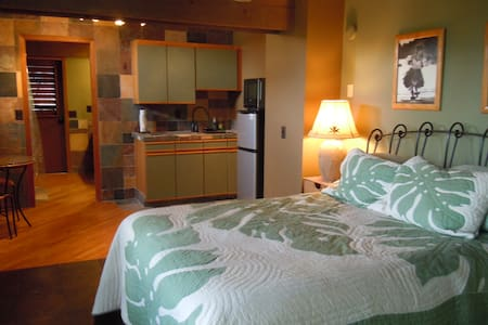 Room type: Private room Bed type: Real Bed Property type: Bed & Breakfast Accommodates: 2 Bedrooms: 1