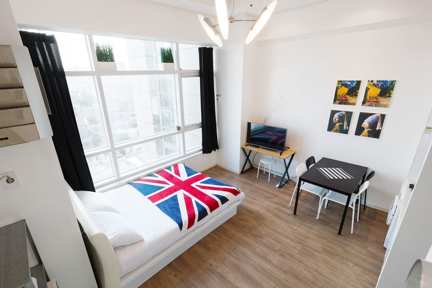 202 House Seoulstation Duplex Apt 202 House Seoul Station 3 Apartments For Rent In