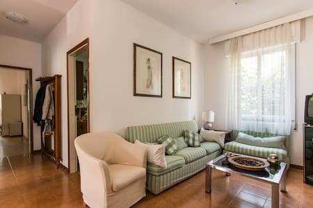 Casa vacanze  Le Macine - Pietrasanta - Rumah