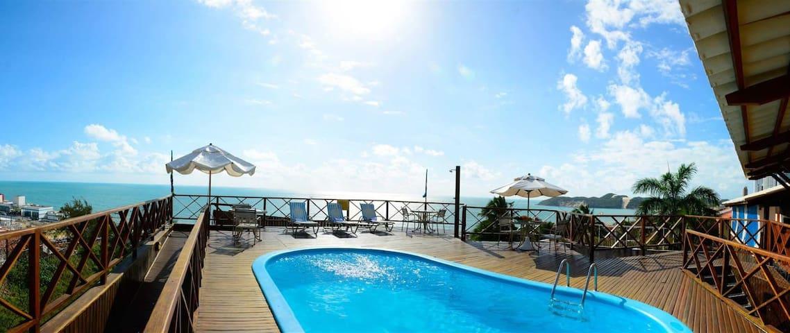 Marsallis Praia Ponta Negra