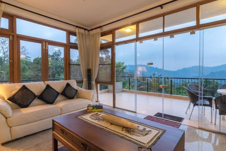 Mandarin Hill Residence